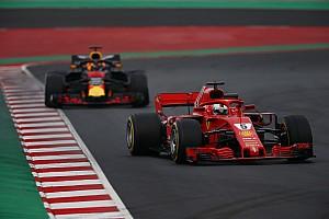 Fórmula 1 Análisis Los secretos técnicos de los equipos TOP de F1 en Barcelona