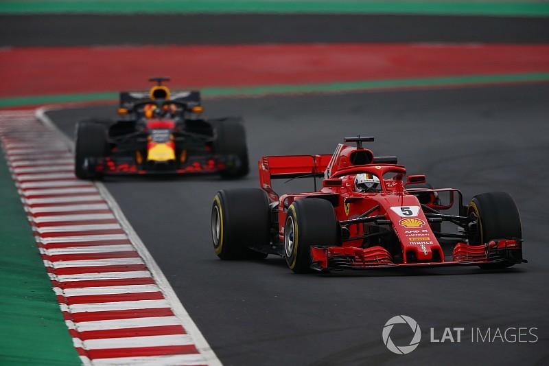Technik-Analyse: Die Geheimnisse der Formel-1-Topteams