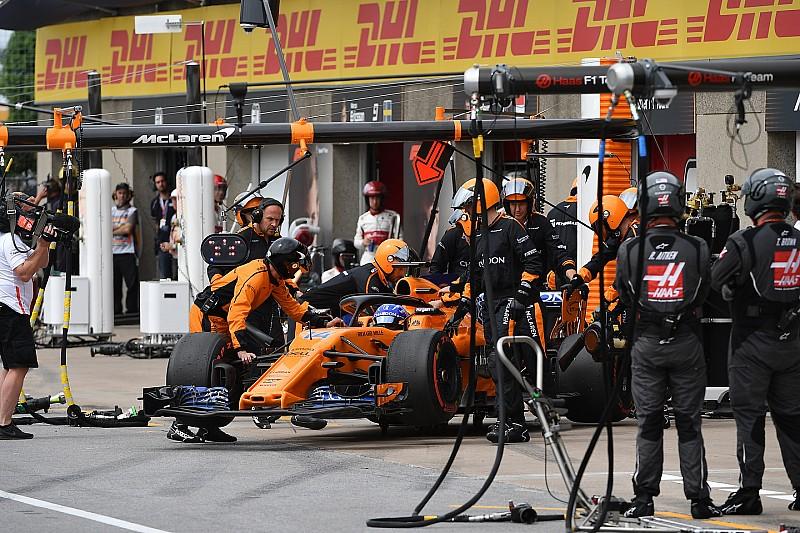 Alonso sajnálja az újabb kiesést, de már utazik is Le Mans-ba