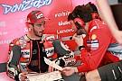 MotoGP Довициозо отклонил предложение Ducati о продлении контракта