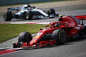 """Fórmula 1 Últimas notícias Raikkonen: relação de forças da F1 muda """"corrida a corrida"""""""