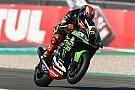 World Superbike Tom Sykes se reencuentra con la victoria en Assen