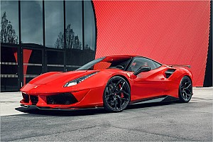 Automotive News Irre Italiener von Pogea Racing