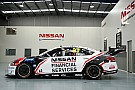 Supercars Caruso Nissan given new livery for Newcastle