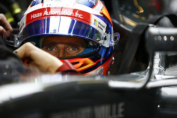 Formule 1 Actualités Grosjeanprêt à courir les 24H du Mans dès 2018