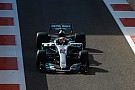 Formel 1 2017 in Abu Dhabi: Hamilton mit neuem Streckenrekord