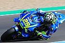 """MotoGP Iannone: """"Si no creyera que puedo ganar me quedaría en mi casa"""""""