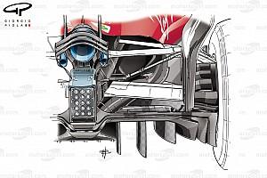 Formula 1 Analiz Teknik analiz: Mercedes'in rakipleri 2018'de farkı kapatmak için zorluyorlar
