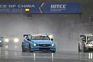 WTCC Volvo pimpin klasemen WTCC
