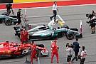 Ferrari: la Rossa di Vettel è agile, la Mercedes di Lewis è veloce ma ostica!