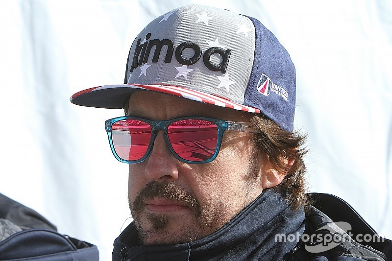 "IMSA would be ""naive"" to expect Indy-like Alonso impact"