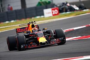 Формула 1 Новость Ферстаппен рассказал, как его напугала поломка Toro Rosso