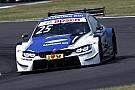 DTM Vendetta Eng al Lausitzring, pole position per Gara 2
