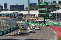 Robichon, De Angelis share victories at Canadian GP event