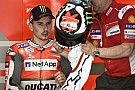 Divorce imminent entre Jorge Lorenzo et Alex Debón