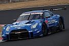 岡山公式テスト、最終セッションはカルソニック IMPUL GT-Rがトップ