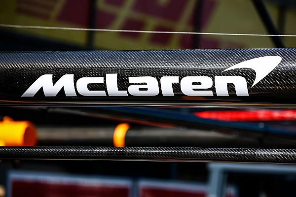 Formule 1 Actualités Un nouvel investisseur et plusieurs millions d'euros pour McLaren
