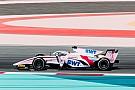 FIA Fórmula 2 Gunther acaba el test de F2 en Bahrein con el mejor tiempo