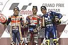 MotoGP Galeri: MotoGP Katar yarışından kareler