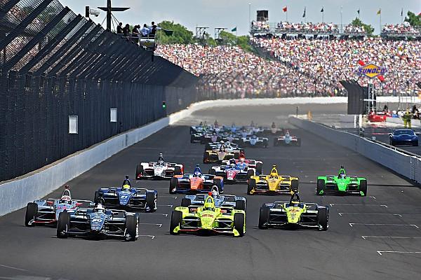 IndyCar Vidéo - Le résumé de l'Indy 500