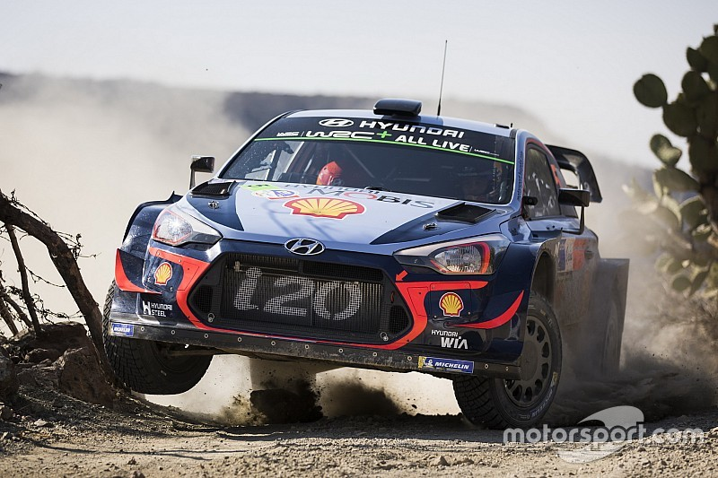 L'accident de Neuville ne change pas son approche du Tour de Course