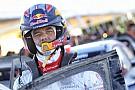 WRC Ogier és Meeke is a visszatérő Loeb-öt méltatta Mexikóban