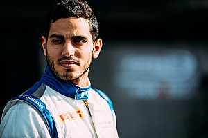 FIA Fórmula 2 Noticias Campos Racing cierra su alineación en F2