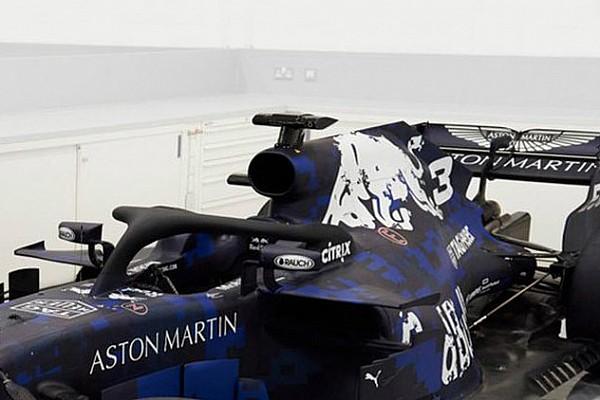 Formula 1 Ultime notizie Red Bull RB14: Ricciardo in pista a Silverstone nel pomeriggio