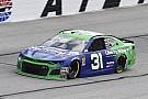 NASCAR Cup Ryan Newman lidera la práctica final en Atlanta