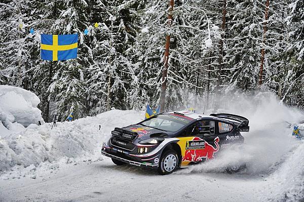 Kehrt die WRC zum Qualifying-Format zurück?
