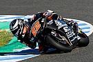 Moto2 Test Jerez, Giorno 2: svetta Lowes. Bene Bagnaia, sorprende Fenati