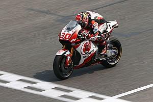 MotoGP Nieuws LCR Honda onder de indruk van debutant Nakagami