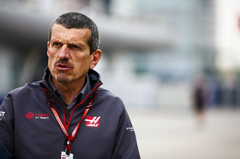 Steiner: Formula 1, IndyCar ile karşılaştırılmamalı