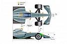 Formula 1 Le regole della F.1 limitano lo spostamento delle camera car