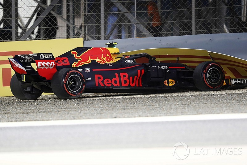 """Verstappen surpris par 150ch; Red Bull avec """"une très bonne voiture"""""""
