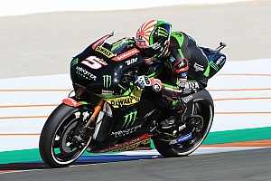 """MotoGP 速報ニュース ザルコ、""""問題""""の2017年型バイクをテストも「これまでよりむしろ快適」"""
