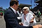 Ecclestone, Liberty'nin F1'i yönetim şeklinden rahatsız