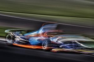 IndyCar Самое интересное «Едем как по льду». Гонщиков обеспокоили новые машины перед Indy 500