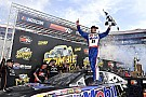 NASCAR Todd Gilliland wins accident-filled K&N Pro Series race at Bristol
