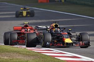 Formule 1 Réactions Rosberg :