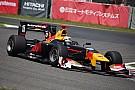 Super Formula Fukuzumi explains issue that cost debut podium