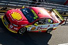 Supercars Coulthard kicked out of Phillip Island qualifying
