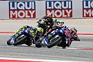 "Em 4º, Rossi se anima: ""na Europa tudo vai mudar"""