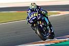 MotoGP Rossi: Para Yamaha, é melhor tomar moto 2016 como base