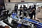 Formel 1 Team Sauber: Formel-1-Atmosphäre zum Anfassen an der Auto Zürich