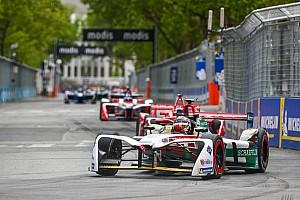 Formule E Actualités Audi félicite Abt pour ses dépassements