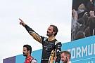 电动方程式 巴黎ePrix:比赛结尾疯狂,维尔恩主场夺冠
