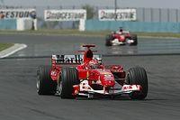Mercedes W11 vs Ferrari F2004 - mennyire hasonlítanak a sport legdominánsabb autói?
