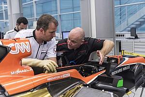 McLaren: Amazon belgeseli sansürlü olsaydı başarılı olmayacaktı