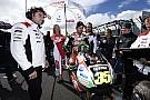 MotoGP Crutchlow :